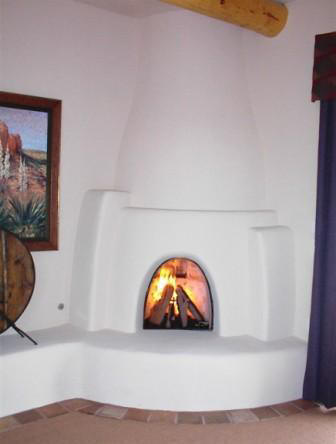Kiva Fireplace Kit Cost Fireplace Design Ideas
